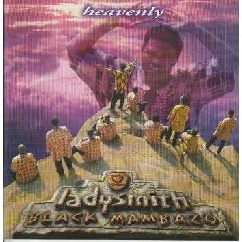 Ladysmith Black Mambazo Heavenly