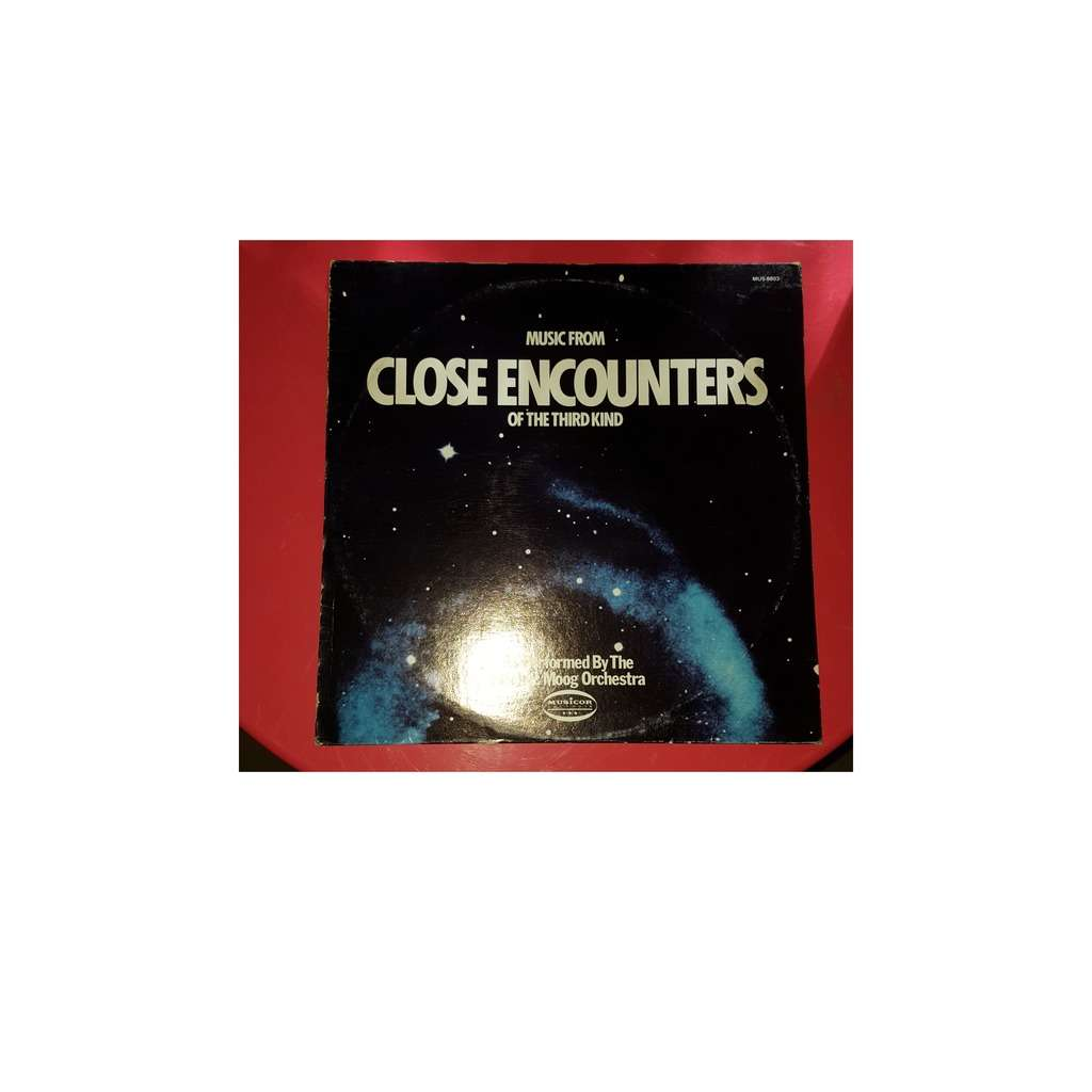 music from close encounters of the third kind music from close encounters of the third kind
