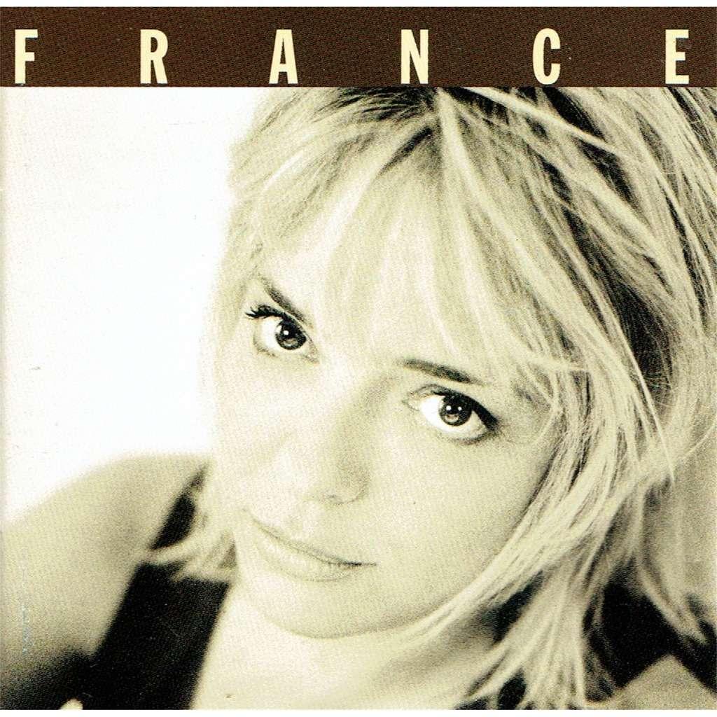 france gall France