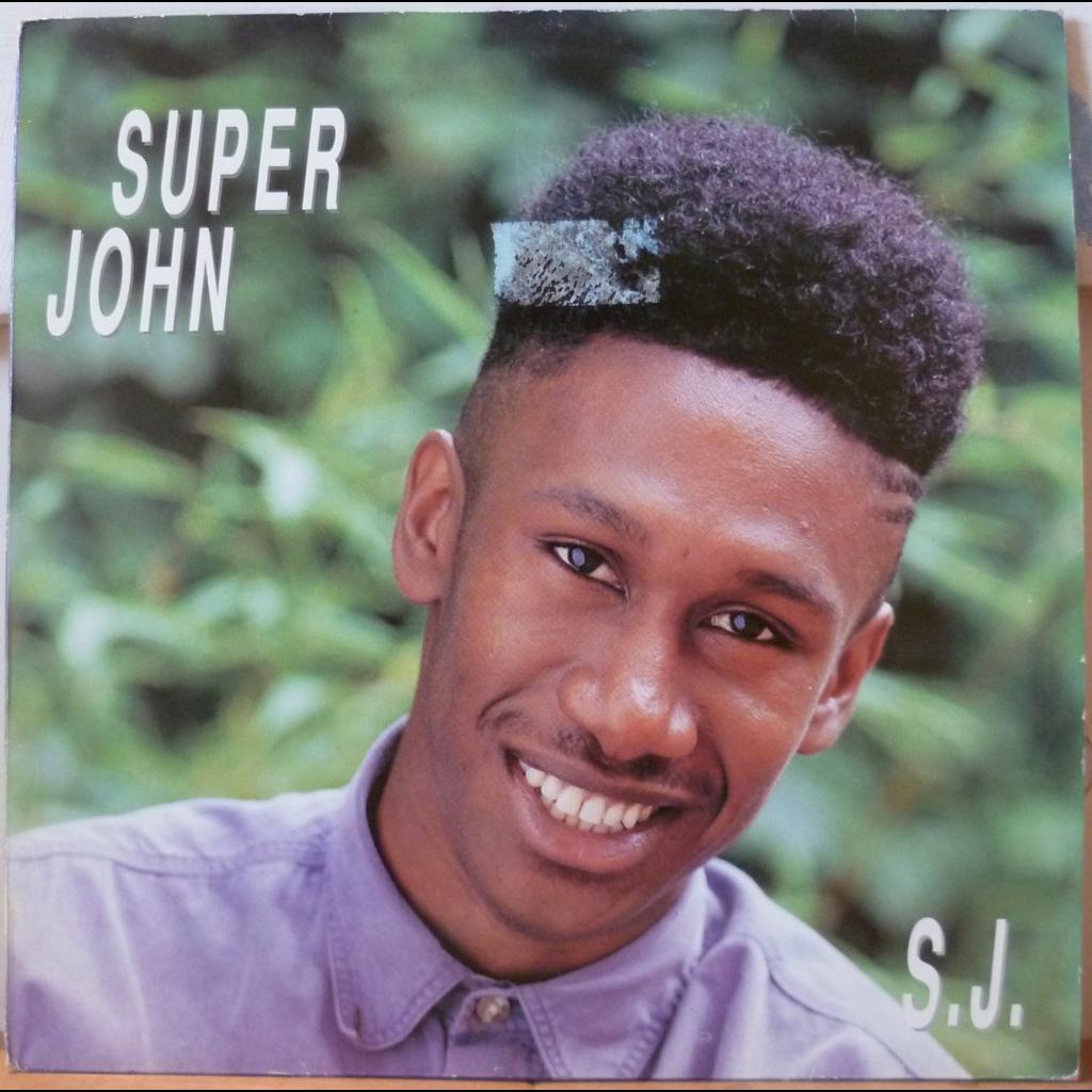 SUPER JOHN S.J.