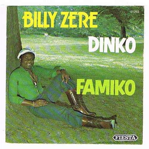 ZERE BILLY dinko / famiko