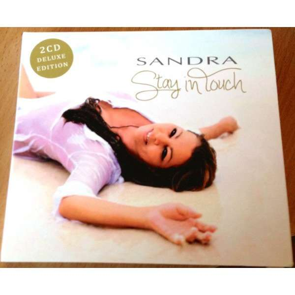 Sandra Stay In Touch (Deluxe Edition)