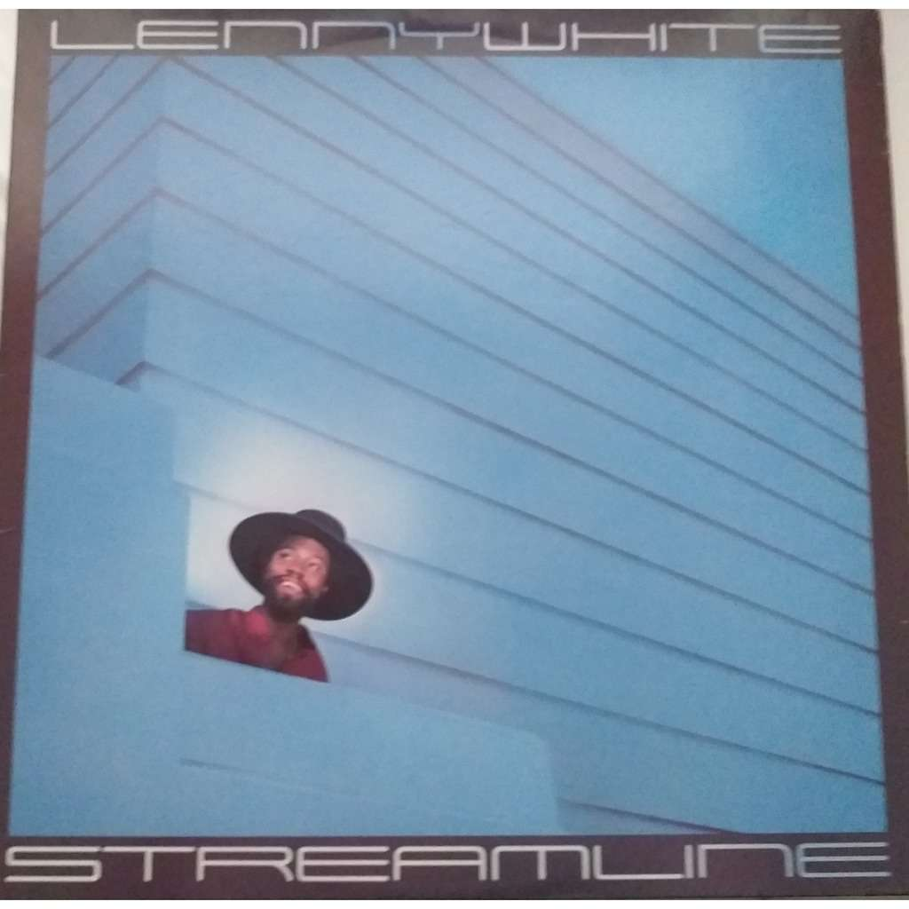 lenny white streamline