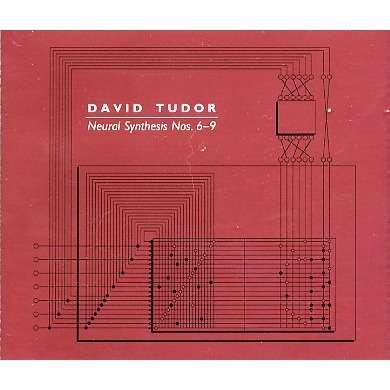 David Tudor Neural Synthesis Nos. 6-9