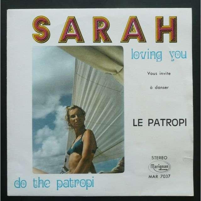 Sarah Loving You (Patropi)