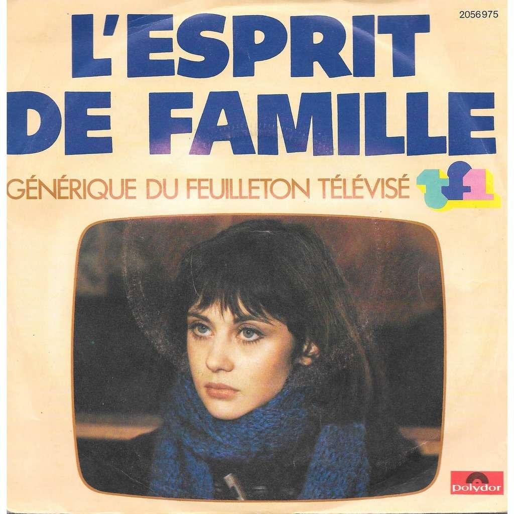 Vava & Roger Candy Vava : L'Esprit De Famille (Générique Du Feuilleton Télévisé TF1) / Delta (Roger Candy)