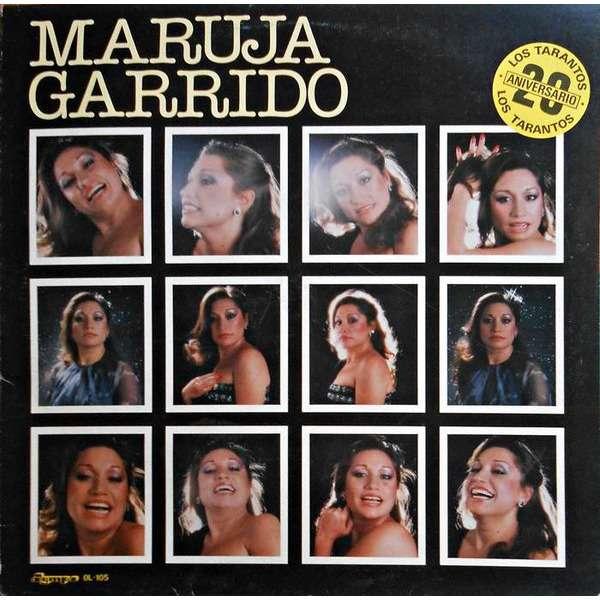 Maruja Garrido Los Tarantos 20 aniversario