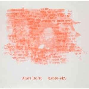 Alan Licht Rabbi Sky