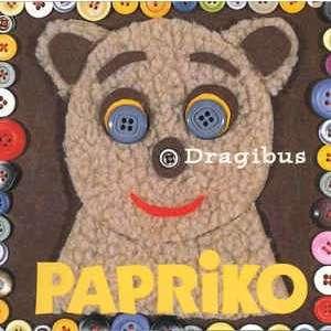 Dragibus Papriko
