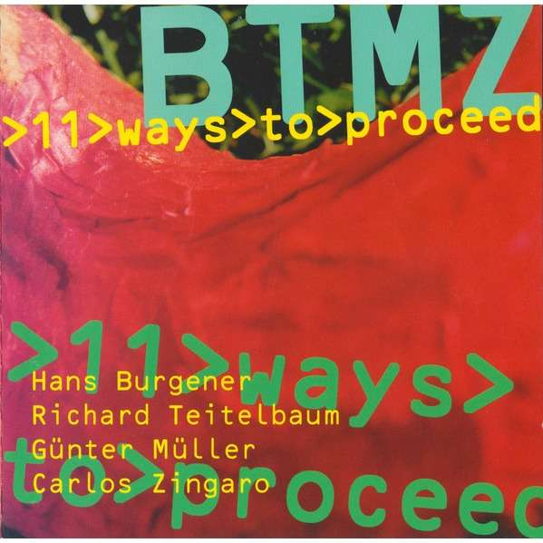 BTMZ 11 Ways To Proceed