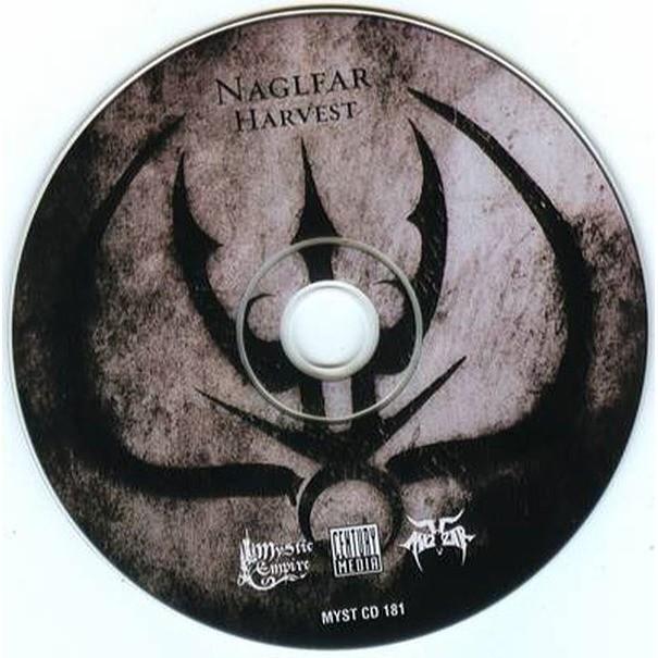 Naglfar Harvest