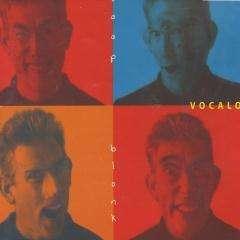 Jaap Blonk Vocalor