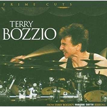 TERRY BOZZIO PRIME CUTS