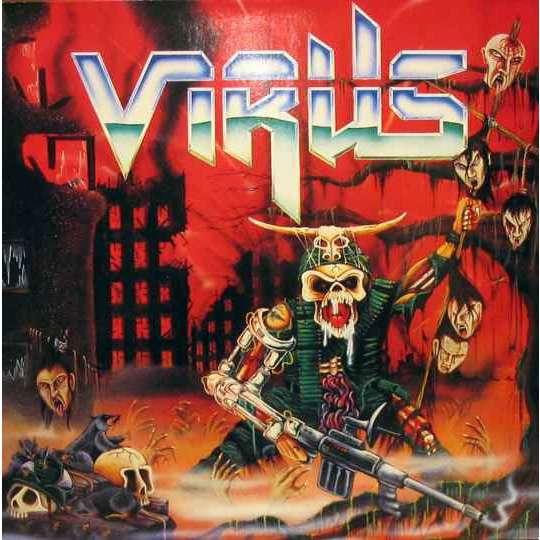 Virus Force Recon