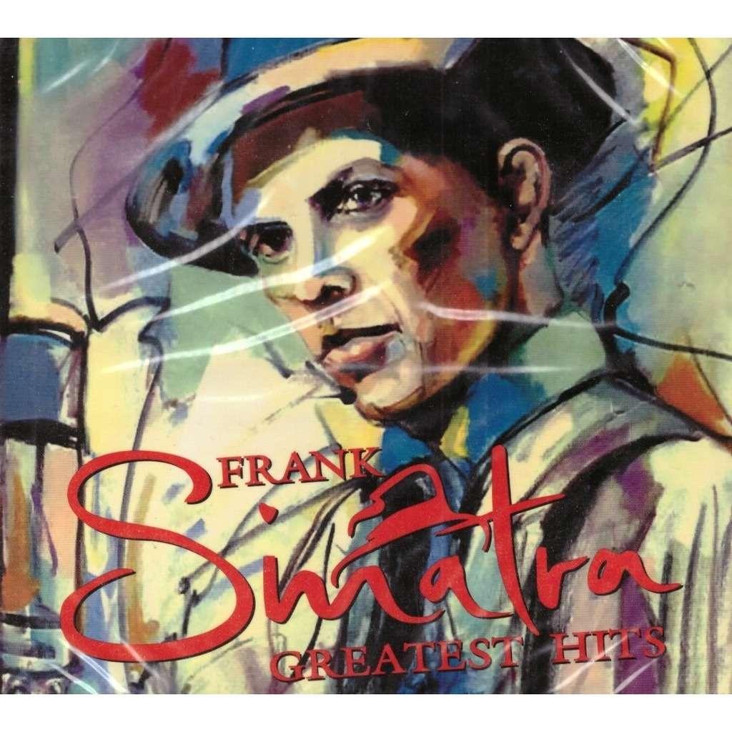 Frank Sinatra Greatest Hits 2CD New Sealed