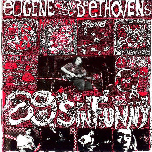 Eugene Van Beethoven 69th Sin Funny
