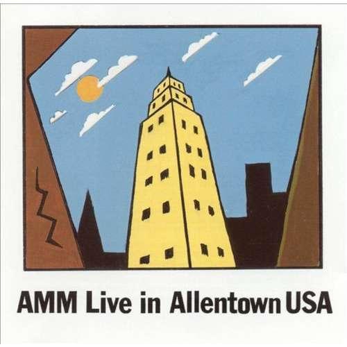AMM Live In Allentown USA