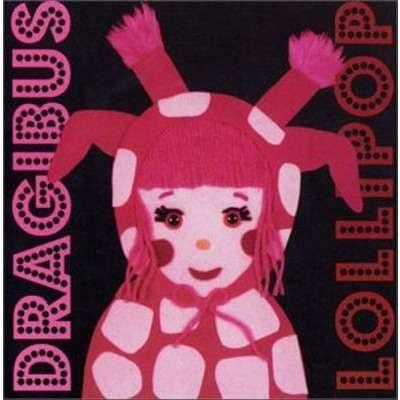 Dragibus Lollipop