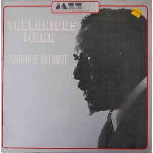 thelonious monk portrait of an ermite
