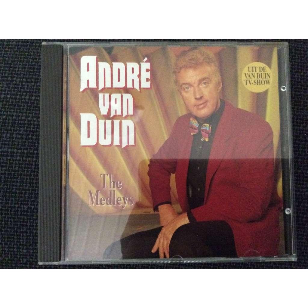 Andre Van Duin The Medleys