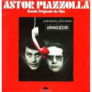 astor piazzolla Armaguedon (Bande Originale Du Film)