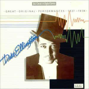 Ellington, Duke Great Original Performances 1927-1934