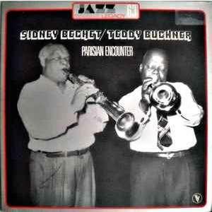 sidney bechet / teddy buckner parisian encounter