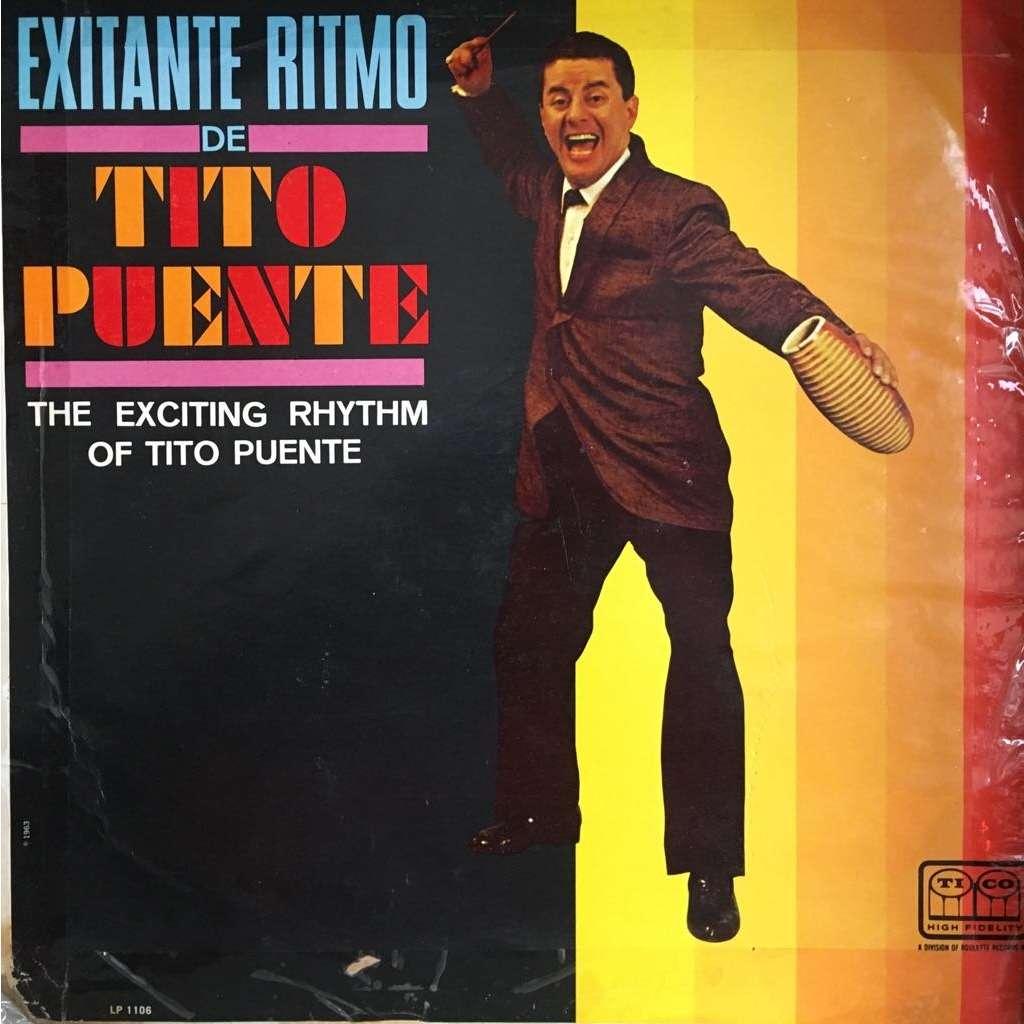 Tito Puente Exitante ritmo