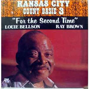Count Basie Kansas City 3 - For The Second Time