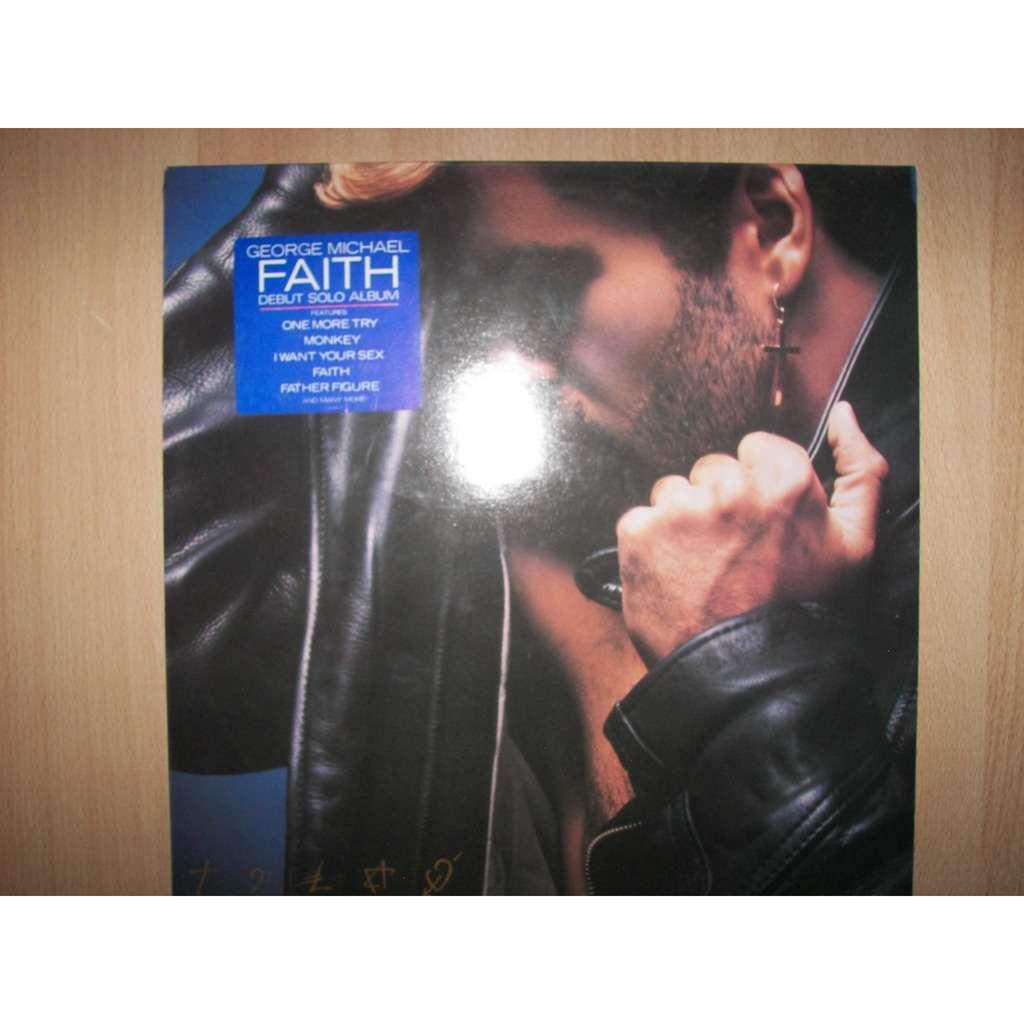 George Michael Faith Lp Album By George Michael Faith Lp Album Lp With Moa21 Ref 119607738,Furnishing A New Home