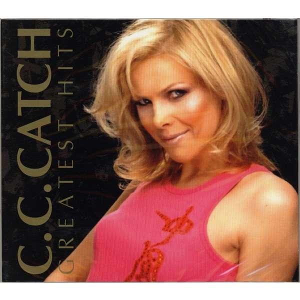 C.C. Catch Greatest Hits 2CD Digipak