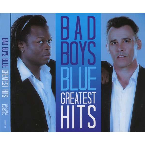 Bad Boys Blue Greatest Hits 2CD Digipak