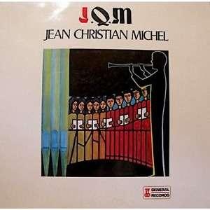 MICHEL Jean_Christian J.Q.M.
