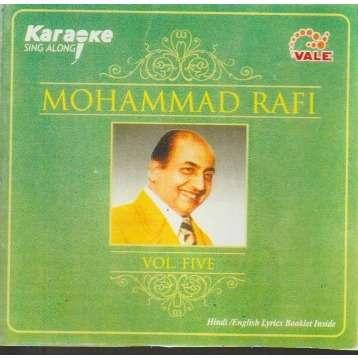 Mohammad Rafi Vol. FIVE