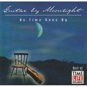 Michael Chapdelaine Guitar By Moonlight (As Time Goes By)