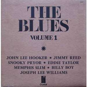 Various The Blues Volume 1