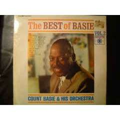 Count Basie & His Orchestra The Best Of Basie Vol. 2
