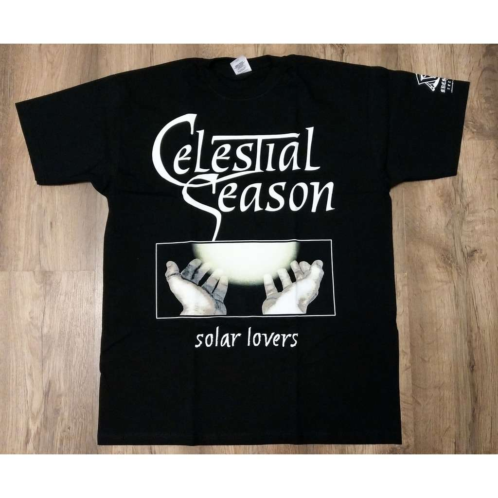 CELESTIAL SEASON Solar Lovers (T-Shirt)