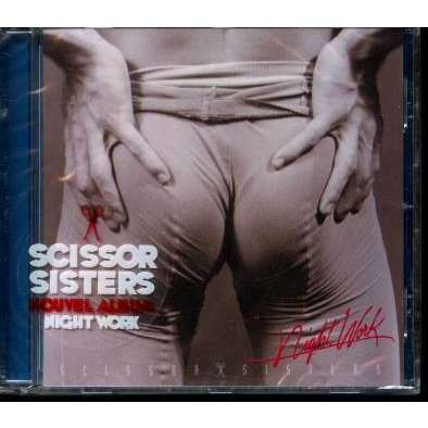 Scissor Sisters Night Work