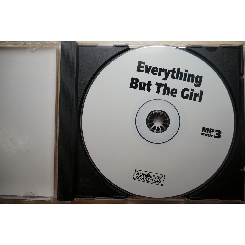 Everything But The Girl [Jazz-Pop, Dub, Trip-Hop] MP3 Home Collection (1984-1999, 11 albums)