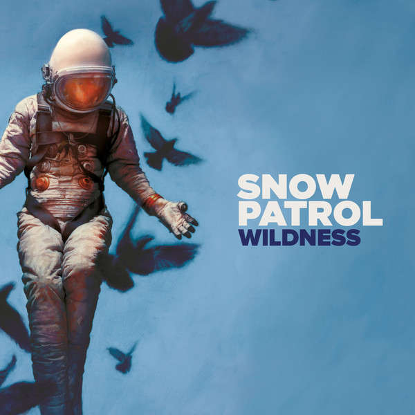 Snow Patrol Wildness