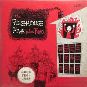 Firehouse Five Plus Two The Firehouse Five Story, Vol. 2