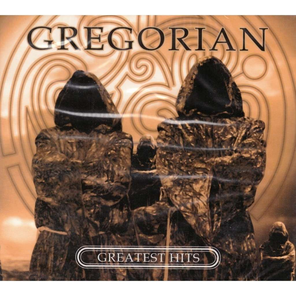 Gregorian Greatest Hits 2CD New Sealed