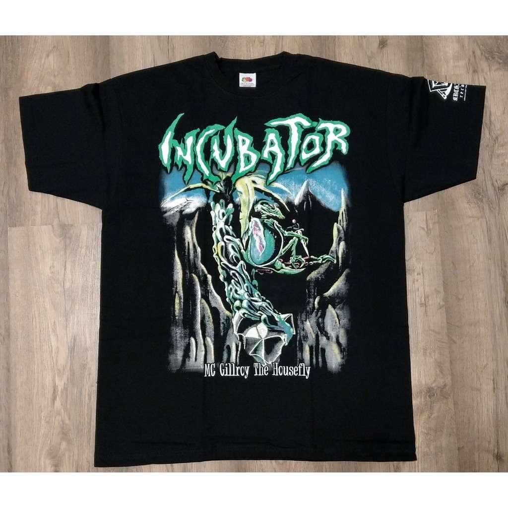 INCUBATOR Mc Gillroy The Housefly (T-Shirt)