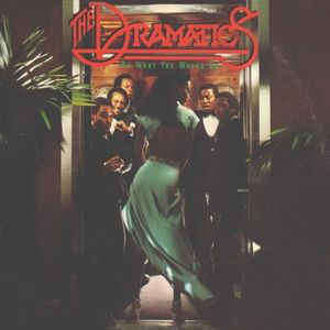 The Dramatics - Do What You Wanna Do The Dramatics - Do What You Wanna Do