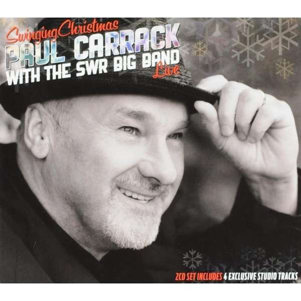 Paul Carrack With The SWR Big Band Swinging Christmas.Live