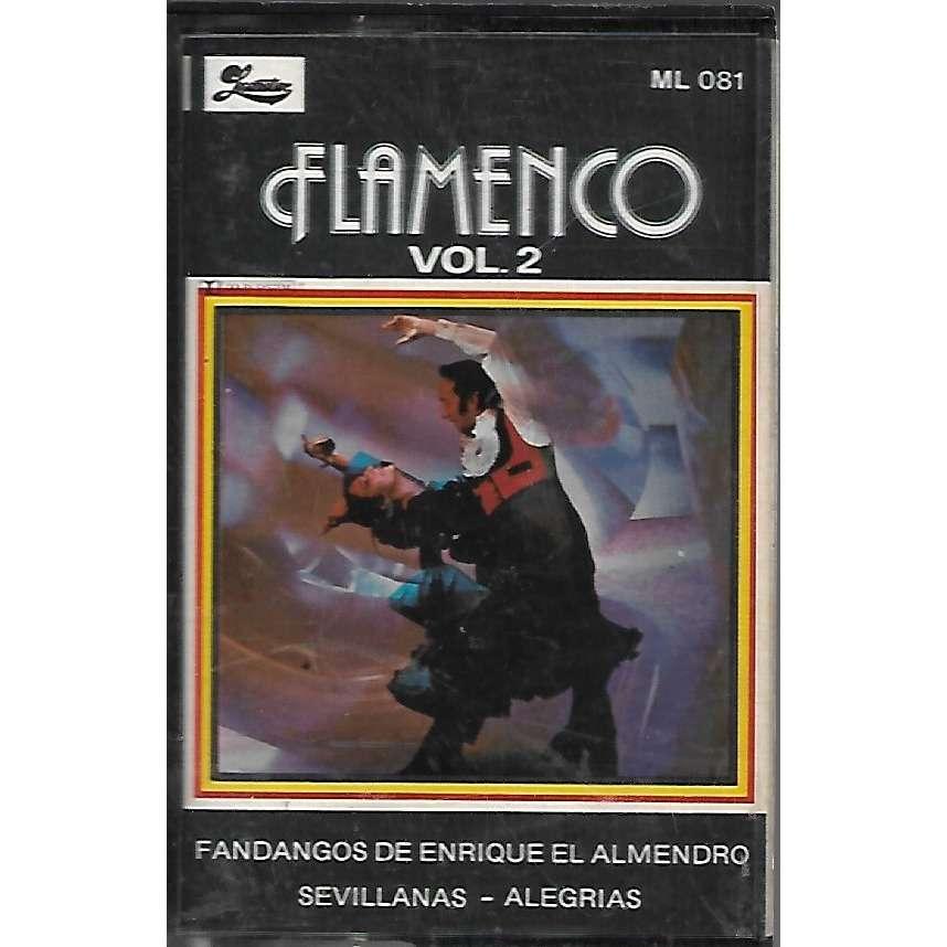 Flamenco Vol. 2 Flamenco vol2