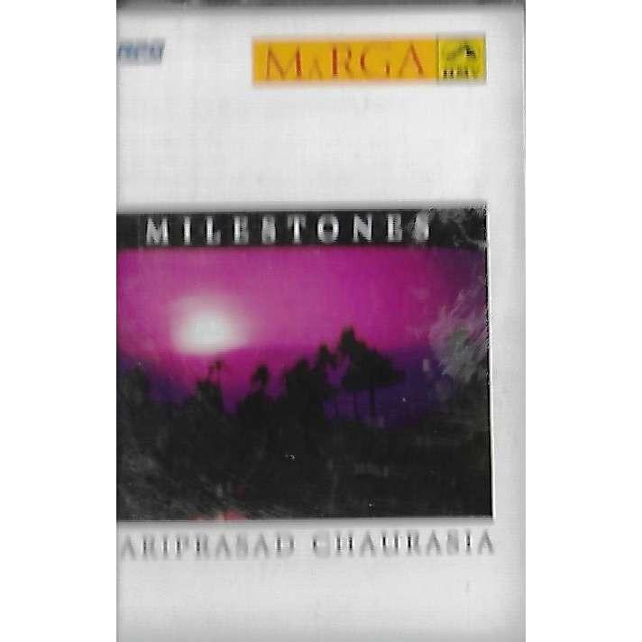 Hariprasad Chaurasia Milestones