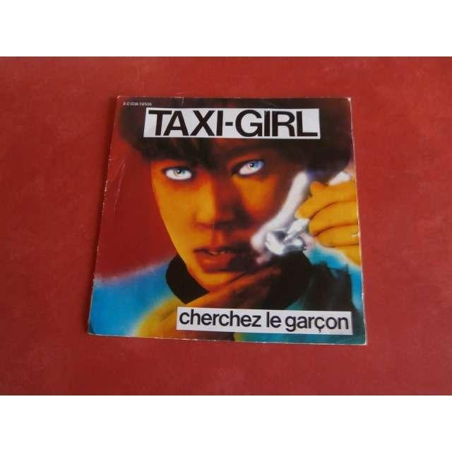 taxi girl Cherchez le garçon