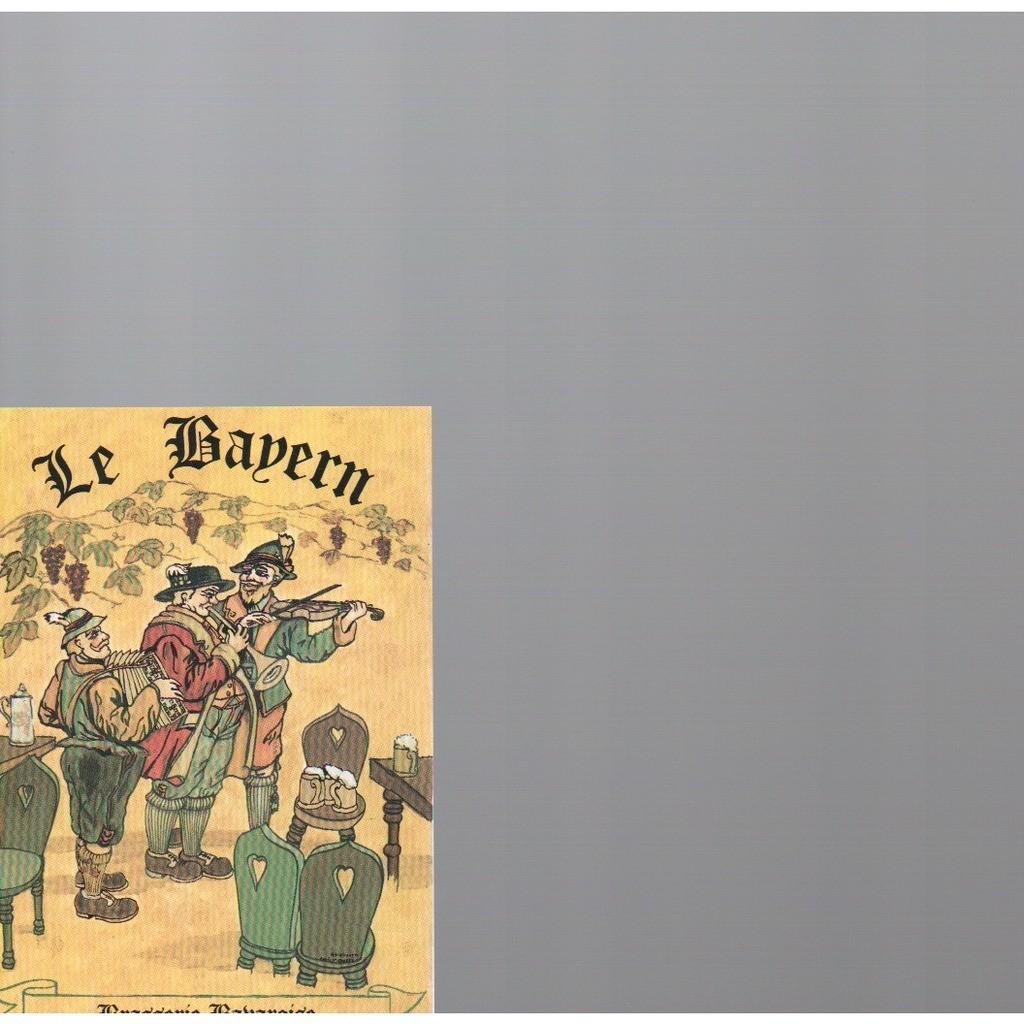 CHRISTELLE DELORNE le bayern a paris(valse bavaroise)/carine polka(polka bavaroise).